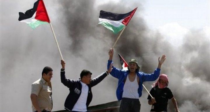 الاحتلال: مواجهات الجمعة هي الأعنف منذ عام 2000