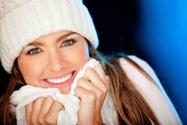 أهم نصائح خبراء التجميل لمكياج مميز في فصل الشتاء