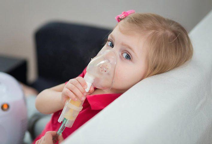 كيف تواجهين التهاب القصبات الهوائية عند الأطفال؟
