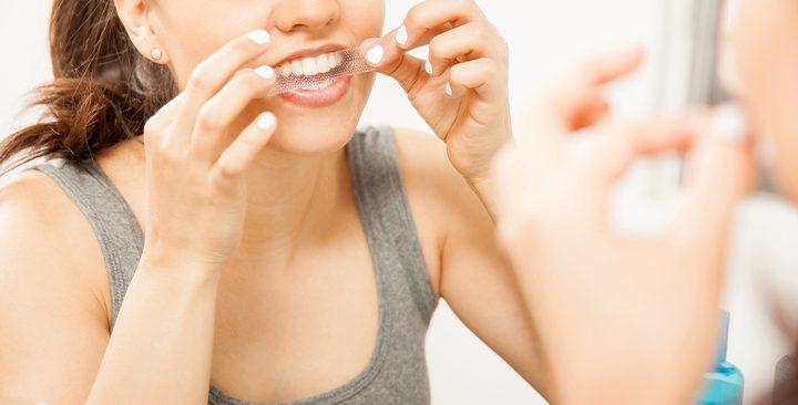 احذري تبييض أسنانك في المنزل.. فالنتائج خطيرة!
