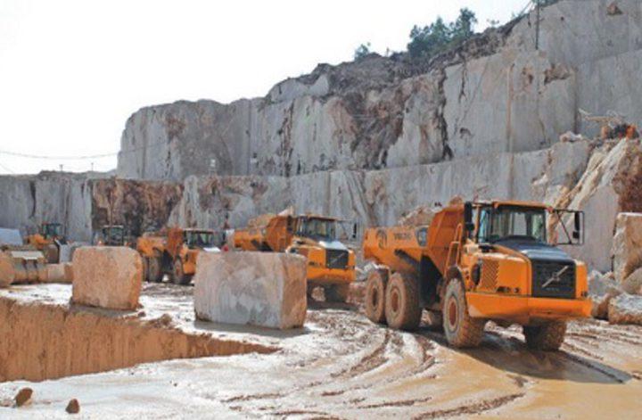 العثور على جثة بمحجر جنوب نابلس