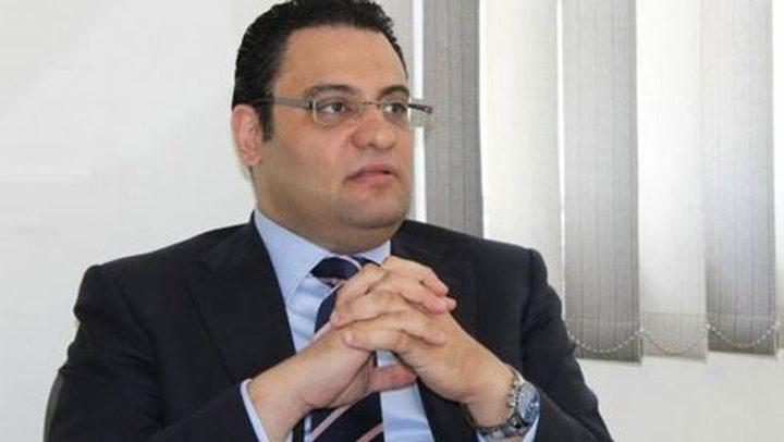 العفيفي: الإعلام الموحد مبادرة هامة لتأكيد تضافر الجهود لدعم القدس