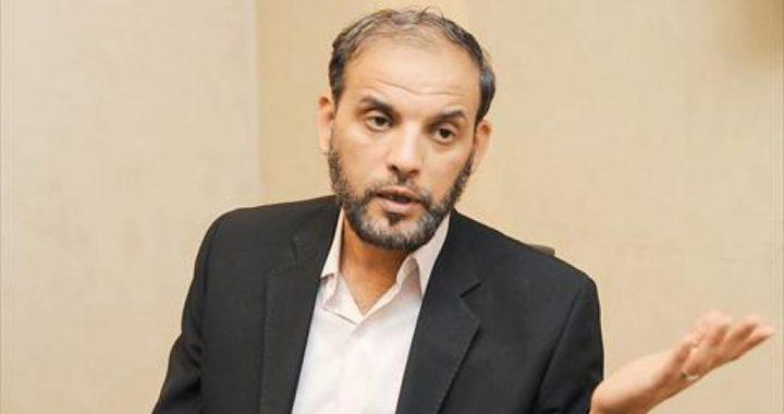 بدران يشدد على ضرورة التوحد ومواصلة المواجهة في الميدان