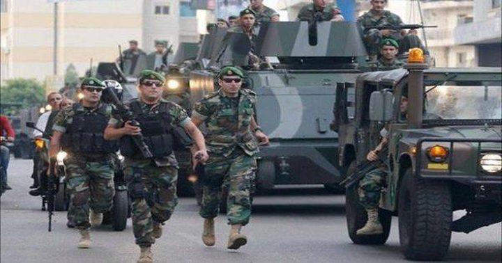 العثور على دبلوماسية بريطانية مقتولة فى بيروت
