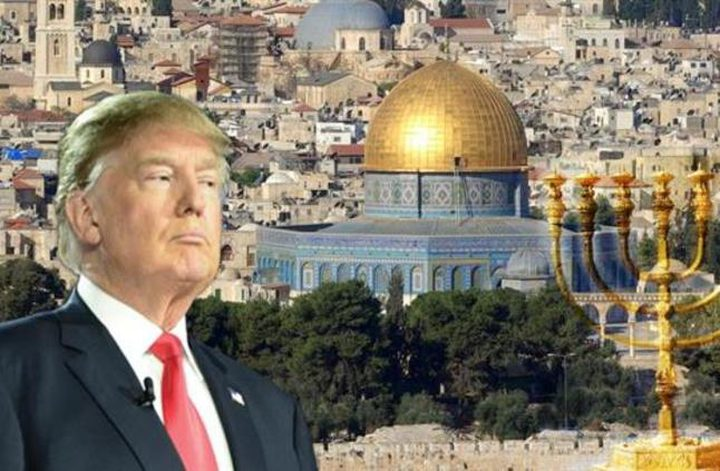 انطلاق بث تلفزيوني وإذاعي عربي مشترك لأجل القدس