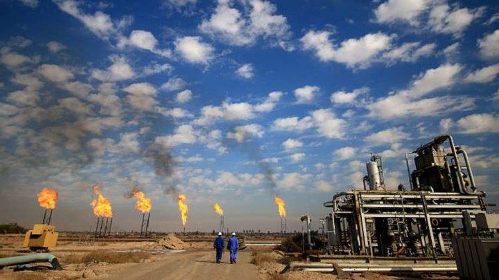 العراق يخطط لمد شبكة أنابيب لنقل المشتقات النفطية محليا وخارجيا