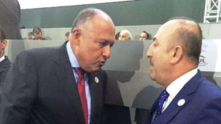 جهود تركية في مجلس الأمن دعماً لمشروع قرار مصري بشأن القدس