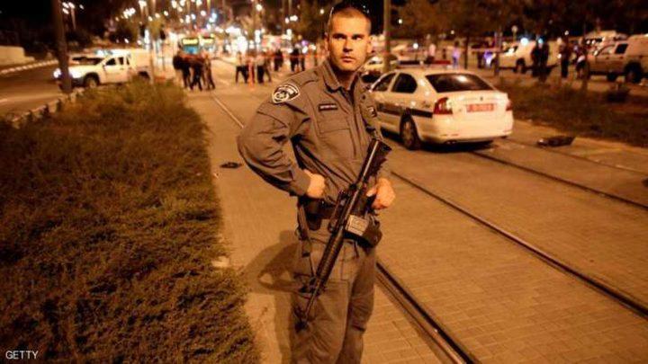 الإضراب يشل اسرائيل