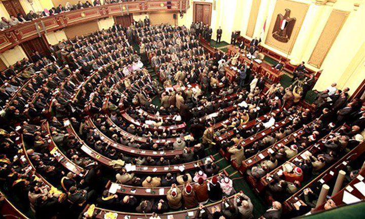 """""""النواب المصري"""" يدعو إلى فرض عزلة دولية على الولايات المتحدة"""