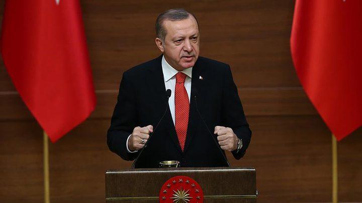 إحباط محاولة لاغتيال الرئيس التركي رجب طيب أردوغان