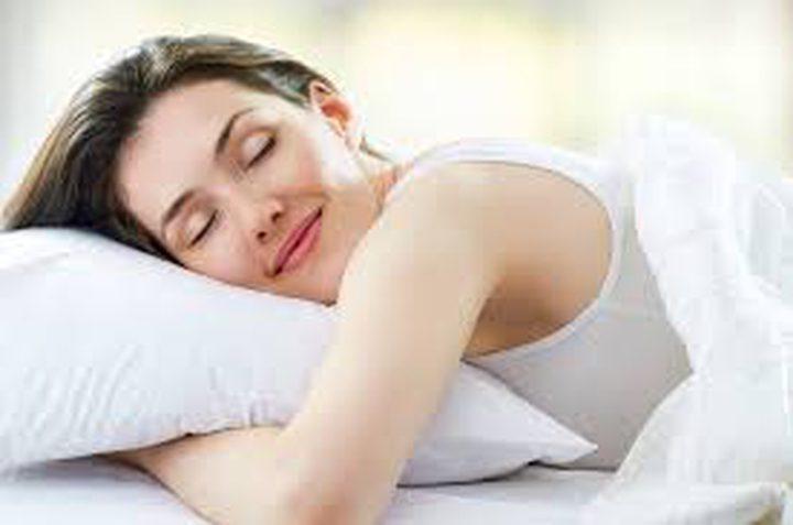 ما العلاقة بين أنماط النوم وفقدان الوزن