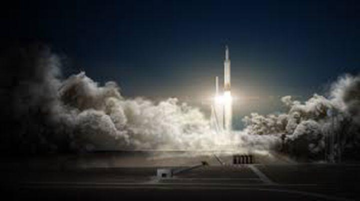 """إنجاز فضائي تاريخي لشركة """"SpaceX"""""""