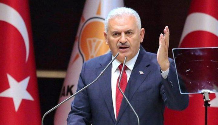 تركيا: سفيرنا بالقدس هو سفيرنا لدى دولة فلسطين