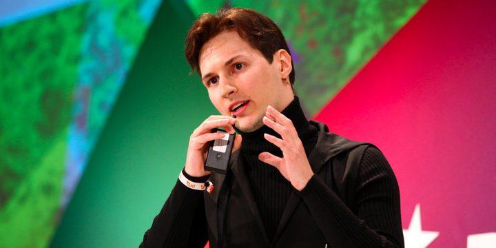 مؤسس تيليغرام يقرر الهروب لدبي خوفاً من الضرائب