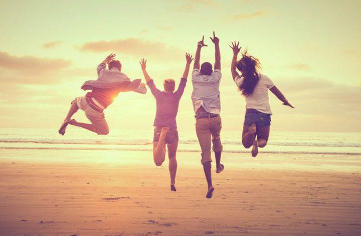 طريق السعادة.. الشعور بالرضا