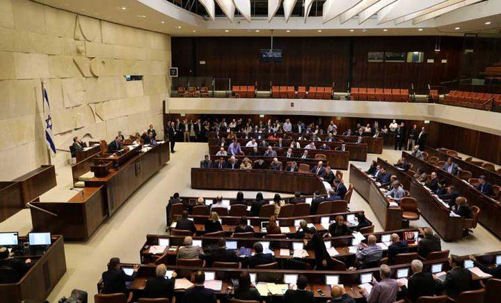 إسرائيل توافق على مشروع قانون اعدام الفلسطينيين