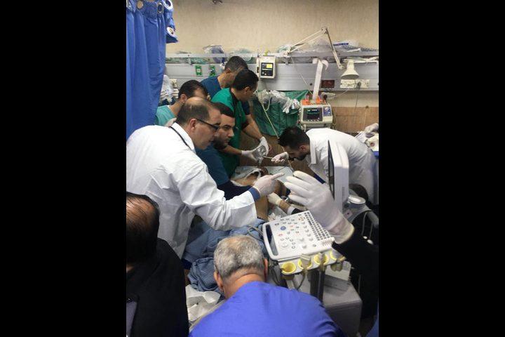 """مدير عام المستشفيات لـ""""النجاح"""": رفعنا حالة التأهب وأعلنا حالة الطوارئ"""