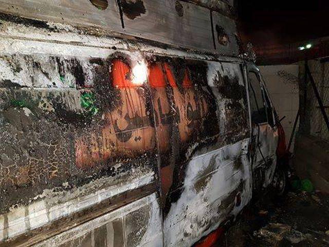 إصابة ستة مواطنين في 20 حادث حريق وإنقاذ