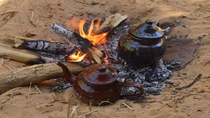 """أطباء: الشاي """"الساخن"""" لعيون سليمة"""