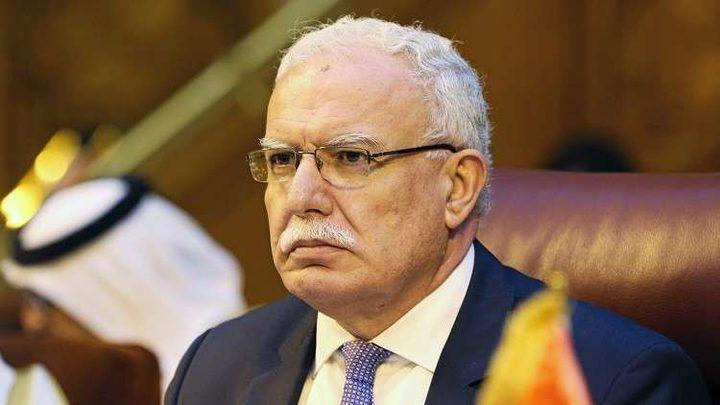 بعد الفيتو الأمريكي...فلسطين تطلب اجتماعاً عاجلاً للجمعية العامة للأمم المتحدة