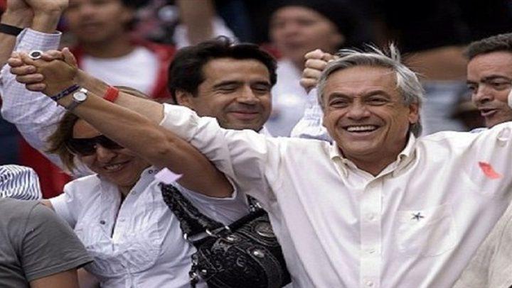 الملياردير سيباستيان بينييرا يعود رئيسا لتشيلي
