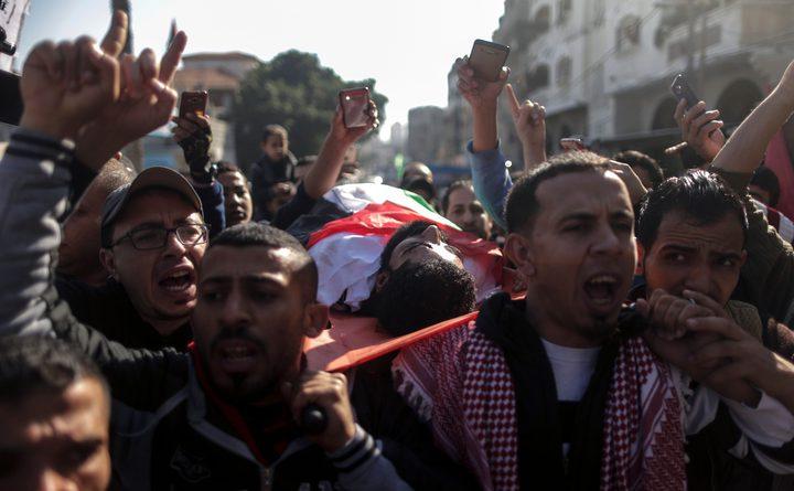 """الاحتلال يتهرَّب من التحقيق في اغتيال الشهيد """"المُقعد"""" أبو ثريا"""