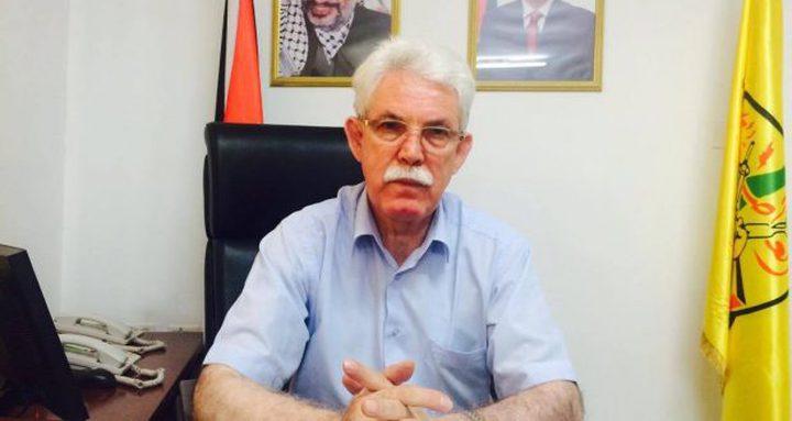 """محيسن لـ""""النجاح"""": التنفيذية هي صاحبة القرار بدعوة حماس والجهاد للمركزي"""