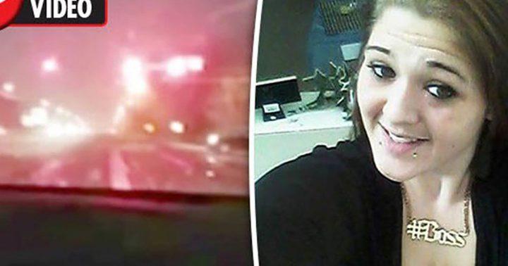 نشرت فيديو مباشر قبل لحظات من خطفها... لن تصدقوا ما حصل معها!