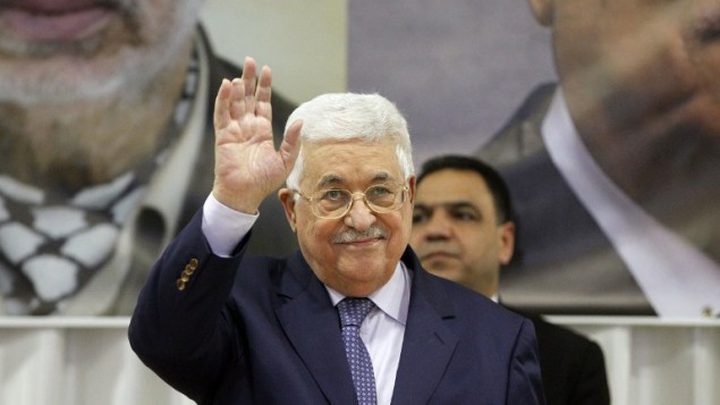 قيادي فتحاوي: القيادة اتخذت قرارات هامة لمواجهة ترامب