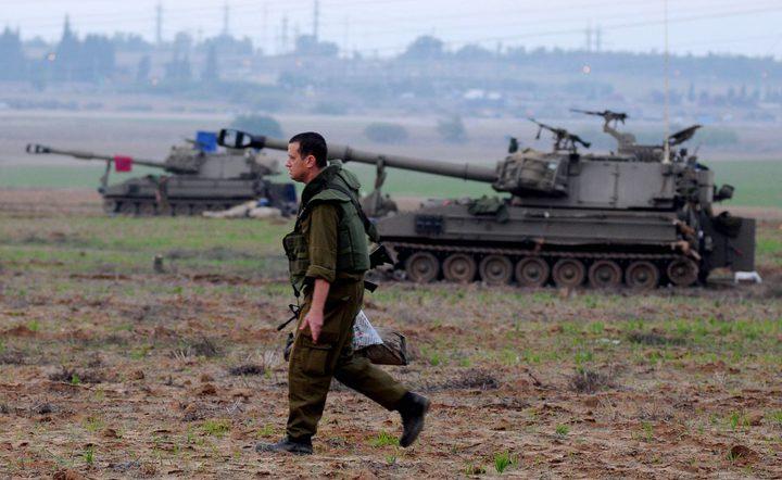 الإحتلال يُطوّر كتيبة من قواته لمواجهة حماس في عام 2018