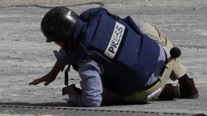 خلال 2017.. مقتل 65 صحفياً في العالم