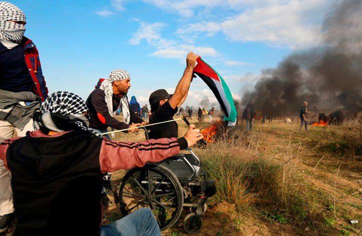"""المفوض السامي يُعرب عن صدمته لمقتل الشهيد """"أبو ثريا"""" ويطالب بـ""""تحقيق"""" مستقل"""