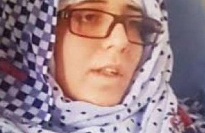 الاحتلال يفرج عن الأسيرة الجريحة أسماء وريدات