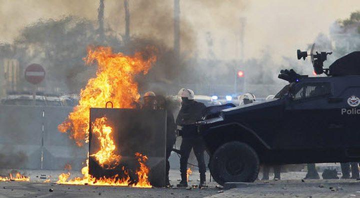 قتلى وجرحى في مظاهرات كردستان احتجاجًا على الفساد الحكومي