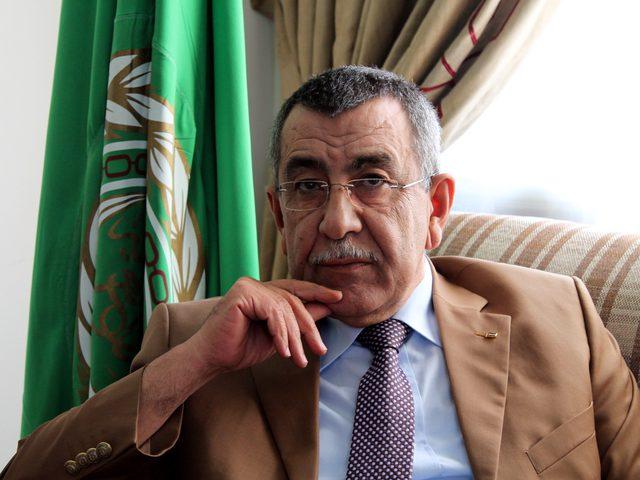 السفير أبو علي: الفيتو الأمريكي انتهاك جديد لقرارات المجلس والأمم المتحدة