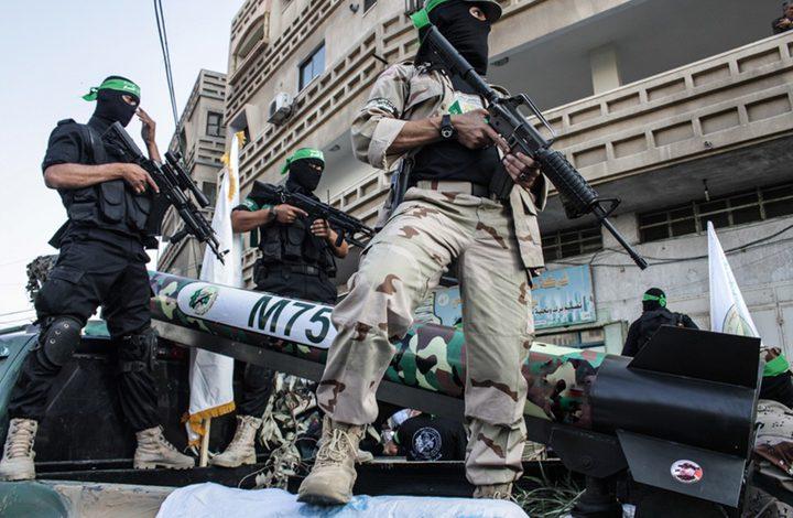 خبير إسرائيلي يُحرّض على تدخل عسكري دولي لإنهاء حماس