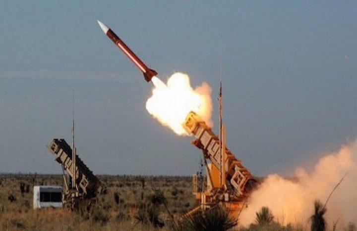 """التحالف العربي يكشف هدف """"الصاروخ الحوثي-الإيراني"""""""