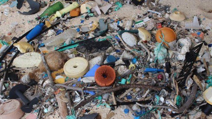 خطة المملكة المتحدة لمعالجة تهديد النفايات البلاستيكية