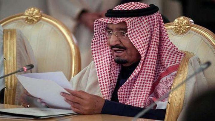 الملك سلمان يعلن عن أكبر موازنة في تاريخ السعودية