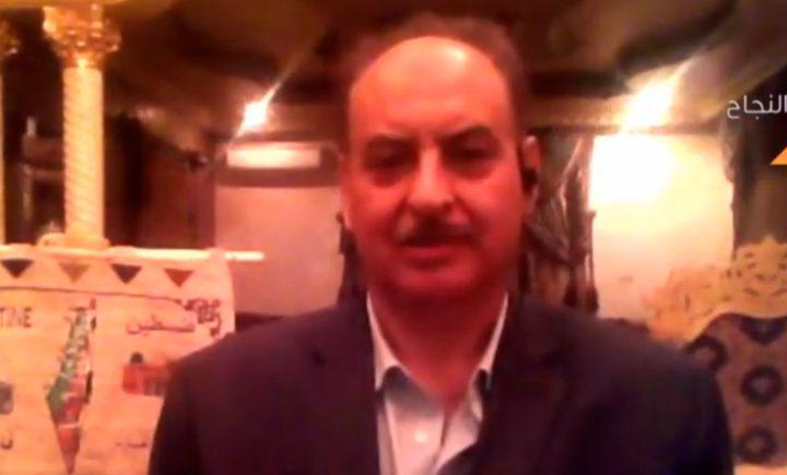 """الطيار الأردني يوسف الدعجة لـ""""النجاح"""": سأكرر ما فعلته فوق القدس (شاهد)"""