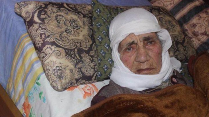 وفاة والدة الشهيدة خديجة شواهنة