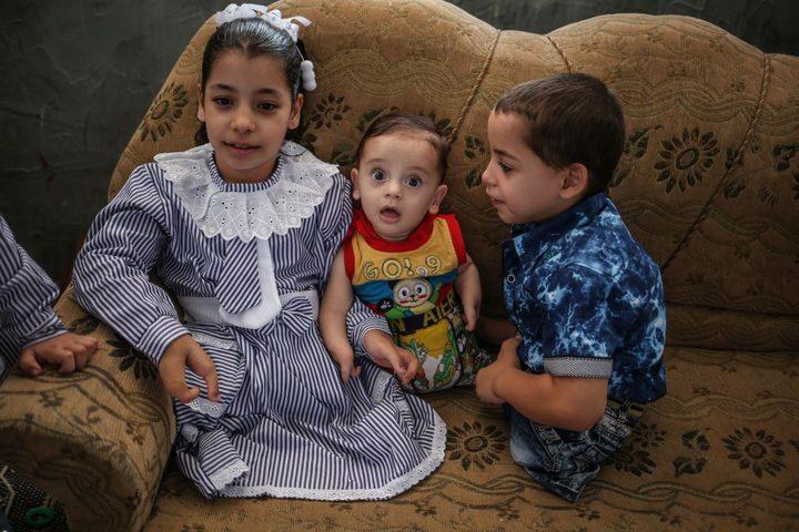 تركيا تتكفل بعلاج 3 أطفال من غزة في مشافيها