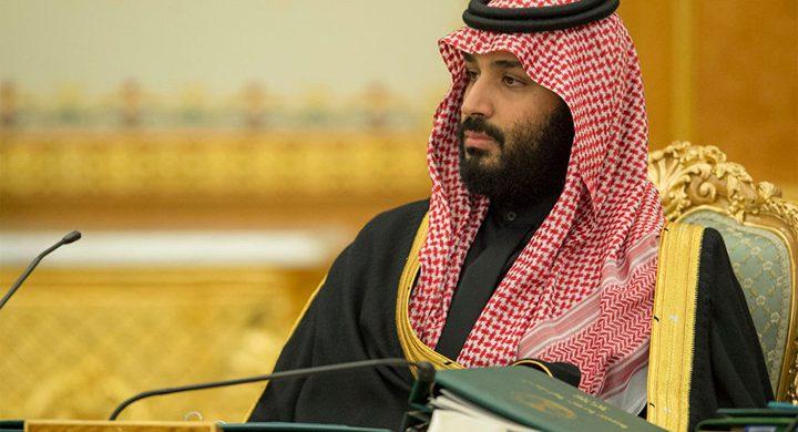 """محمد بن سلمان يصدر تعليمات جديدة بشأن """"الدفاع"""""""