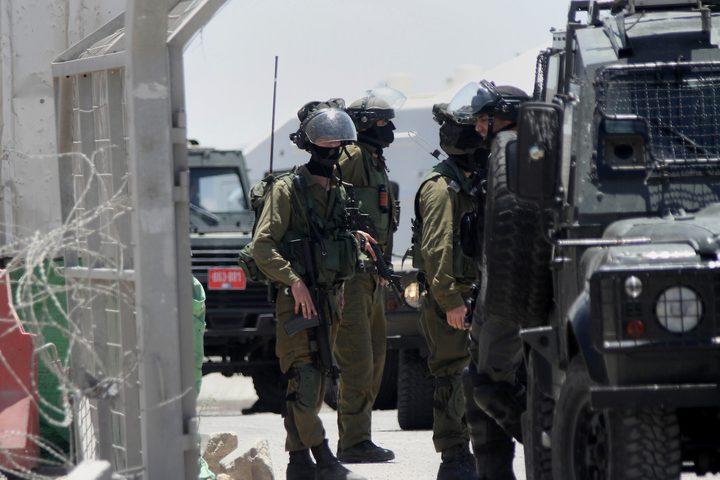 المعتقلون الإداريون يعلنون مقاطعتهم لمحاكم الاحتلال