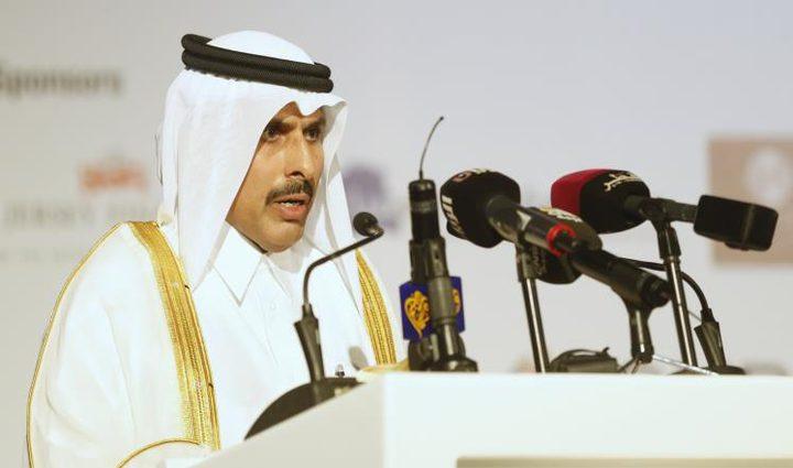 قطر تبدأ التحقيق في محاولات التلاعب بالريال