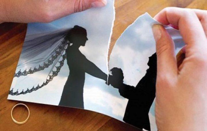 أعلى نسب طلاق للعاملين في هذه الوظائف