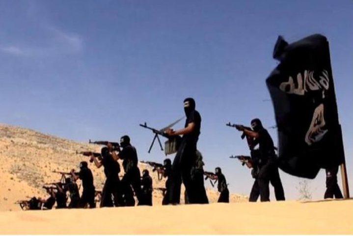 داعش تعلن مسؤوليتها عن هجوم مطار العريش بمصر