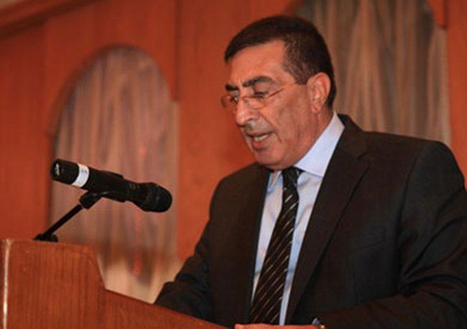 الطروانة يبحث مع مسؤولة لبنانية تطورات القضية الفلسطينية