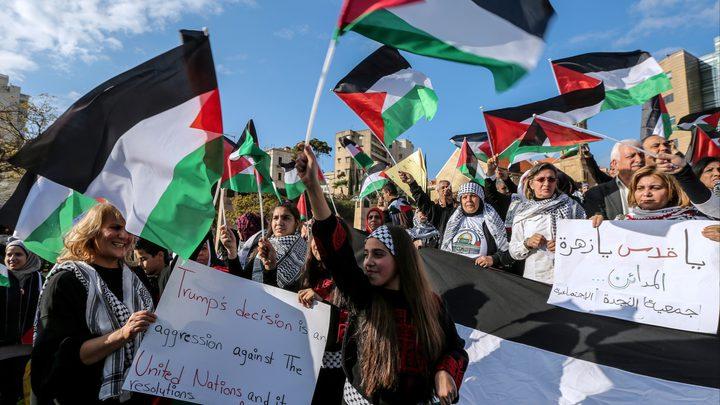 حكومة الوفاق تحذر من خطورة التصعيد الاسرائيلي