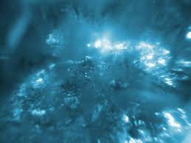 انفجار النجوم هو سبب برودة الأرض